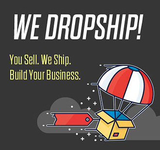 you Sell, We Ship, Build Your Business