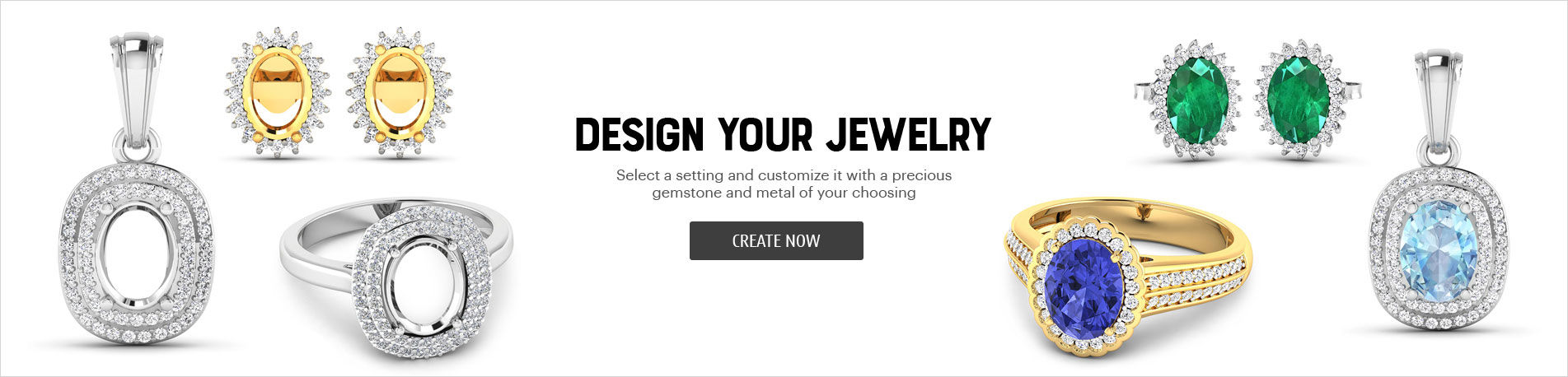 Design your Jewelry